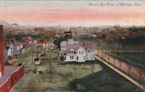 Indiana Marion Birds Eye View 1911