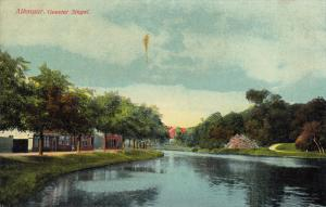ALKMAAR, Geester Singel, North Holland, Netherlands, 00-10s