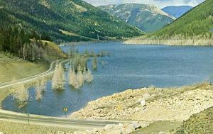 MT - Quake Lake