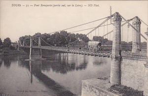 TOURS , France , 00-10s : Pont Bonaparte