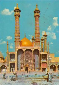 BT13925 Holy Mausoleum of Hazrat ma sooma qorn         Iran