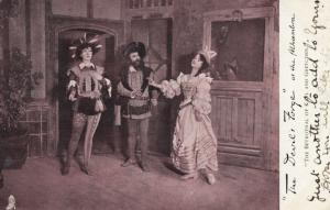 LONDON , England , PU-1904; The Betrothal of Karl & Gretchen, TUCK 1200