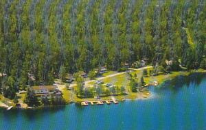 Canada Tildenmere Camp Tilden Lake Ontario