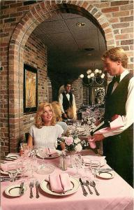 MD, Ocean City, Maryland, Reflections Restaurant, Interior, Sunny Day No. 691529