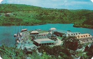 Antigua Nelson's Dockyard