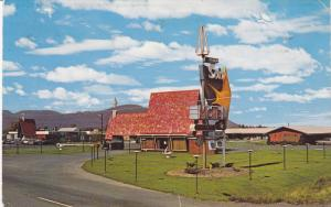 Bon Soir Motel , GRANBY , Canada , PU-1968