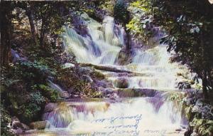 Dunn's River Saint Ann Jamaica