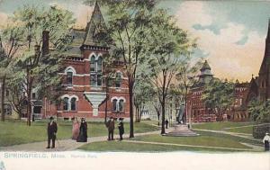 Scenic view, Merrick Park, Springfield, Massachusetts, 00-10s