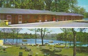 New York City Motel On the Lake On Mirror Lake