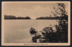 B& W PC Narrows in Lower Buckhorn Ontario used