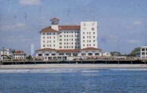 The Flanders Hotel in Ocean City, New Jersey