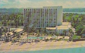 Hawaii San Juan Americana Of San Juan 1964