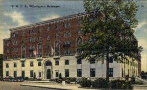 Y. M. C. A. Building - Wilmington, Delaware DE