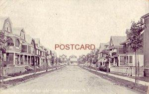 1915 NO. 22nd ST. south of Springdale Ave., EAST ORANGE, N. J.