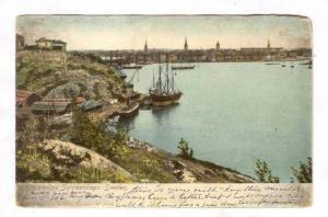 Sweden, Stockholm Surroundings, PU-1906
