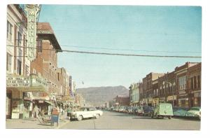 Middlesboro Kentucky, Street view