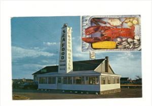 2083  MA  Buzzards Bay    Bob´s Sea Grill Restaurant