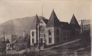 RP: Court House , ROSSLANDS , B.C. , Canada , 00-10s