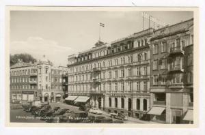 RP  Halsingborg. Hotel Mollberg med Terrasshuset, Sweden, 20-40s