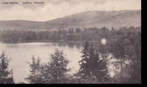 Vermont Ludlow  Lake Rescue