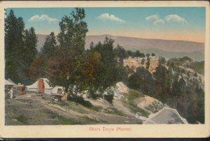Pakistan Postcard - Ghora Dacca, Murree  RS15176