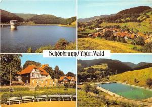 B32268 Talsperre Schonbrunn Schwimmbad   austria