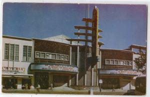Plaza Theatre, Juarez Mex