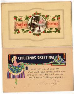 Xmas - 2 - Christmas Cards