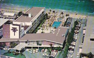 Florida Miami Beach The Thunderbird Hotel 1975