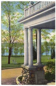 Stoneham, Mass, New England Sanitarium and Hospital