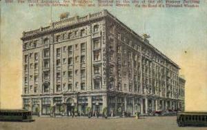 The Hotel Argonaut