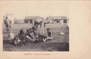 Djibouti , 00-10s ; Au Marche des Indigenes