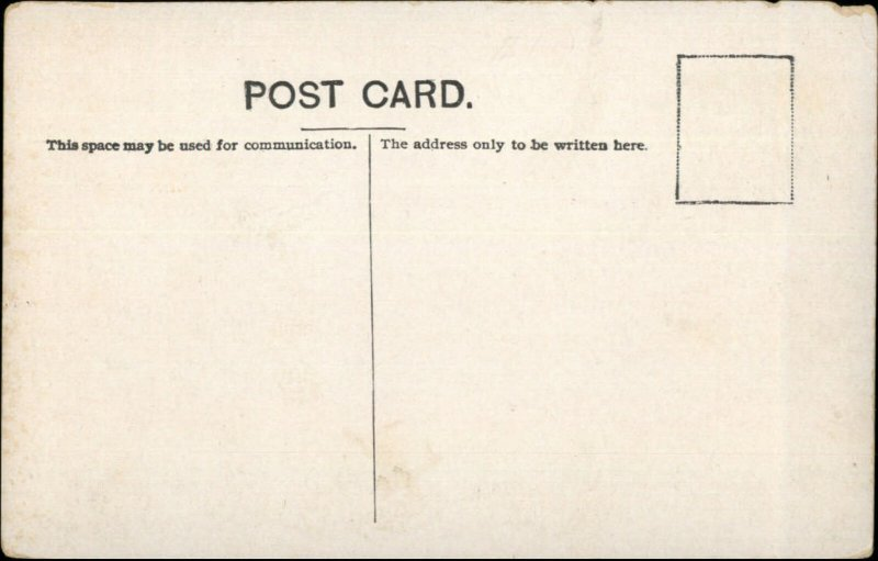 Fisherville MA Fisher Mills c1910 Postcard