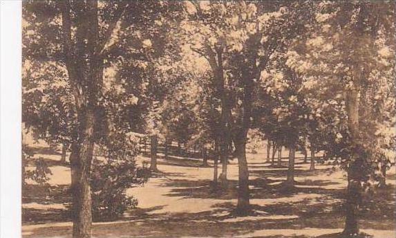 North Carolina Greensboro Front Campus Univ Of North Carolina Albertype