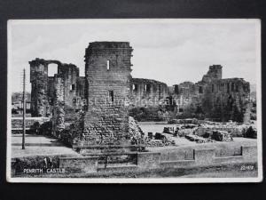 Cumbria Eden Valley PENRITH CASTLE - Old Postcard by Reeds of Penrith 221415