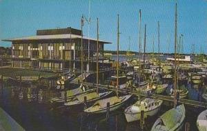 Maryland Annapolis Yacht Club
