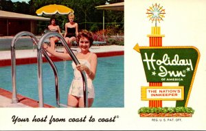 Florida Lake City Holiday Inn U S 90 At Interstate 75