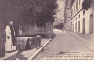 Abbaye d'Hautecombe, Couvent des Religieux Cisterciens, 10-20s