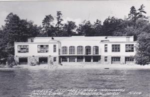 RP: Kresge Assembly Hall, INTERLOCHEN , Michigan , 30-40s