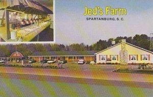 South Carolina Spartanburg Jeds Farm