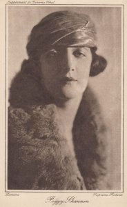 Peggy Shannon , 1910s - 1920s ; Actress