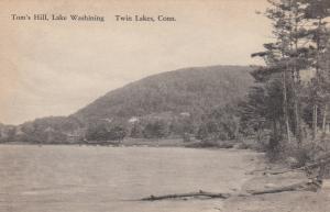 TWIN LAKES , Connecticut , 00-10s ; #2 , Lake Washining