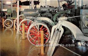 Pioneer Village, Antique Tractors Minden, Nebraska, NE, USA Unused