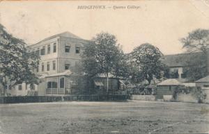 Queens College - Bridgetown, Barbados - DB