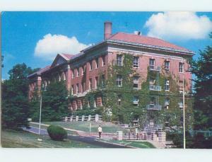 Unused Pre-1980 CHEMISTRY BUILDING Washington DC hn7840@