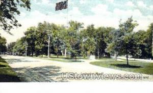 Lexington Battlefield Lexington MA Unused