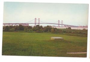 Delaware Memorial Bridge Wilmington DE