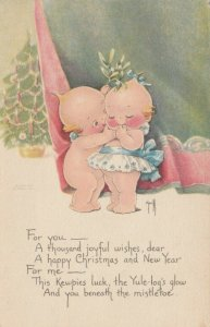 Rosie O'NEILL; CHRISTMAS ; Kewpie Couple , 00-10s