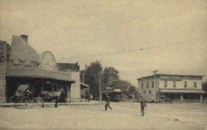 Public Square - North Fairfield, Ohio