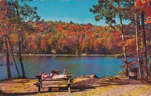 Greetings From Presquile Provincial Park Brighton Ontario Canada